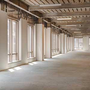 Chelsea Gigantic Flatiron Full Floor
