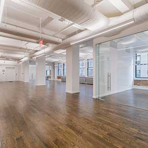 Financial District Full Floor in FIDI