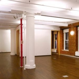 Full Floor in SoHo
