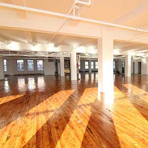 Greenwich Village Perfect for Tech Company