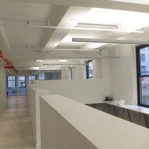 Greenwich Village Office