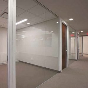 Prebuilt Office in FiDi