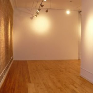 Small SoHo Gallery