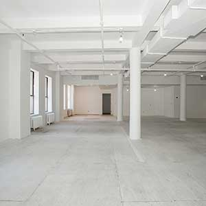 Soho Full Floor Loft