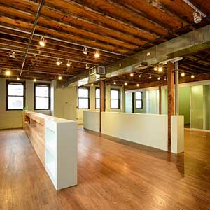 Tribeca Creative and Practical
