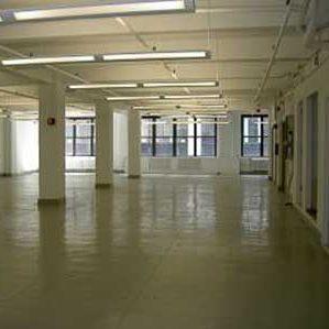 Full Floor in Tribeca